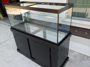 75gallon Fish Tank w/Accessories for Sale in Loganville, GA