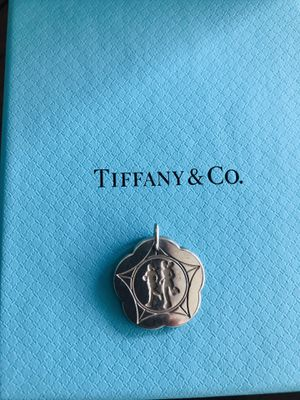Tiffany and Co. Pendent for Sale in Redlands, CA