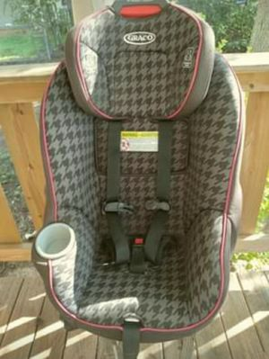 Graco car seat for Sale in Tuscola, TX