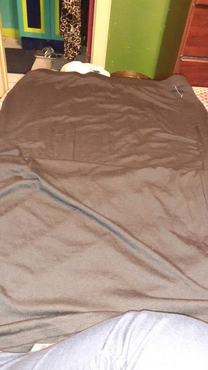 New long black skirt size 3x for Sale in San Antonio, TX