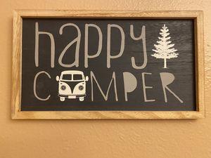 Happy Camper for Sale in Deer Park, TX