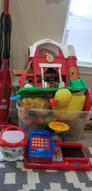 Huge lot of toys for Sale in Fort Belvoir, VA