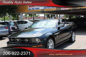 2006 Ford Mustang for Sale in Seattle, WA