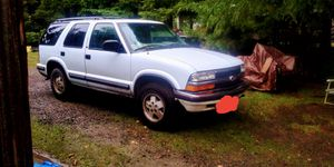 1999 Chevy Blazer for Sale in Sherwood, OR