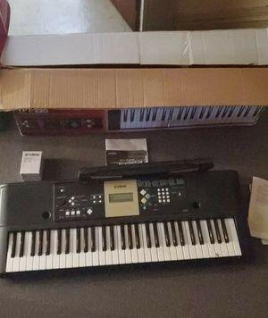Yamaha Keyboard for Sale in Tonawanda, NY