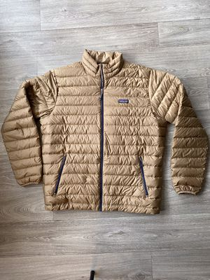 Patagonia Mens Down Sweater for Sale in Denver, CO