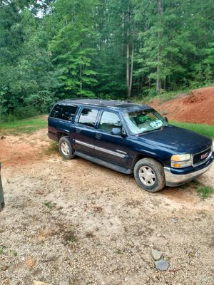 2004 yukon xi for Sale in Westminster, SC