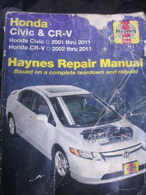 Manual for Sale in Hesperia, CA