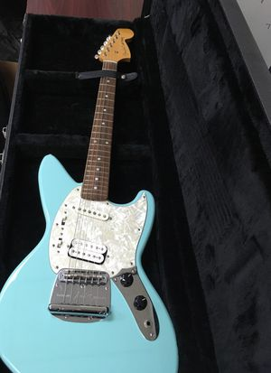Fender Jag-stag Kurt Cobain ed. 1995-96 for Sale in West Covina, CA