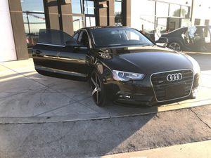 2014 Audi A5 Premium Plus Quattro for Sale in Laveen Village, AZ
