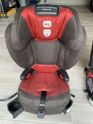 Britax car seat $20 for Sale in Kissimmee, FL