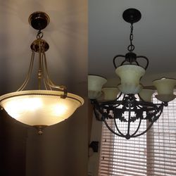 Chandeliers for Sale! for Sale in Brooklyn,  NY