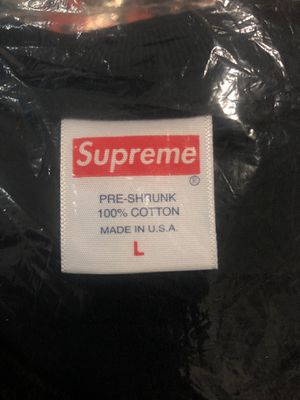Supreme Shirts Size L for Sale in Miami, FL
