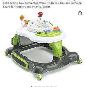 StorkCraft Baby Walker NEW!!! for Sale in Phoenix, AZ