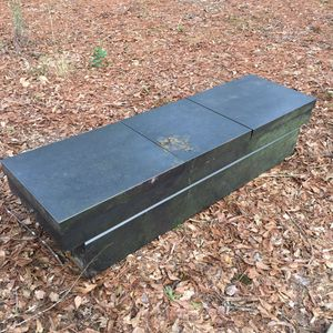 """71"""" truck bed tool box for Sale in Dublin, GA"""
