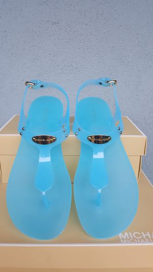 New Authentic Michael Kors Women's Sandals Size 10 ONLY for Sale in Pico Rivera, CA