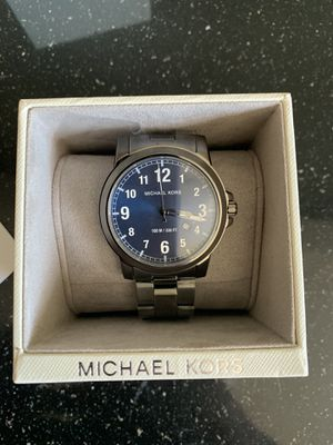 Michael Kors Men's Watch for Sale in Washington, DC
