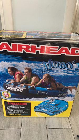 Boat tube for Sale in Boynton Beach, FL