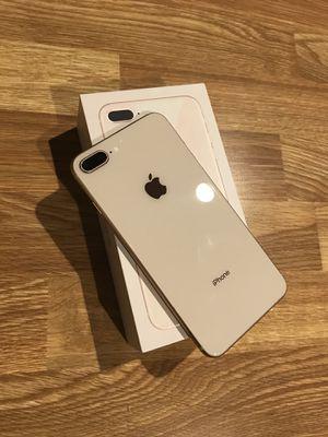 IPhone 8 Plus for Sale in San Jose, CA