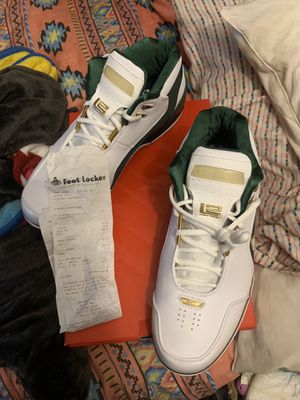 Size 11.5 (DS) Lebron Air Zoom Generation SVSM for Sale in Cleveland, OH