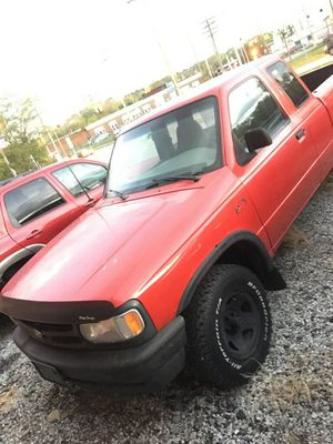 1995 ford ranger Special $$$ for Sale in Cleveland, OH