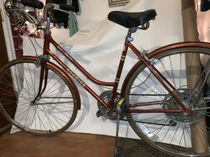 VINTAGE SCHWINN SUBURBAN BICYCLE!! for Sale in Spokane, WA