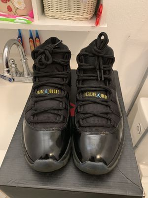 Air Jordan gamma 11s size 9.5 for Sale in Houston, TX