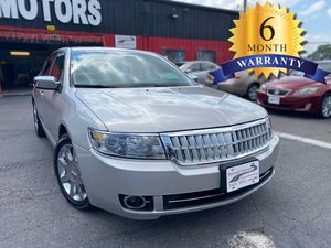 2008 Lincoln MKZ for Sale in Manassas, VA
