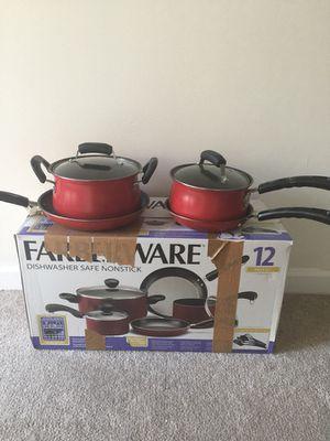 Cookware for Sale in Manassas, VA