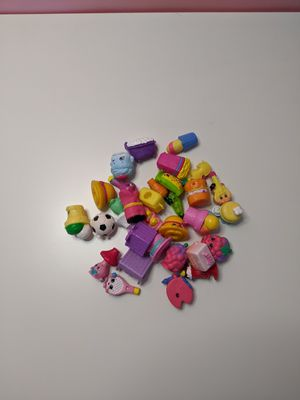 Lot of 30 Random Shopkins for Sale in St. Louis, MO