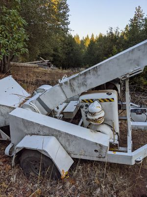 Chipper for Sale in Placerville, CA