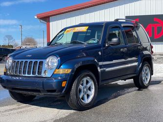 2005 Jeep Liberty for Sale in Schnecksville,  PA