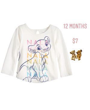 Baby girl long sleeve clothing for Sale in Downey, CA