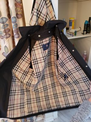 Burberry women's coat for Sale in Pittsburgh, PA