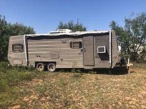 Deer lease camper for Sale in Plano, TX