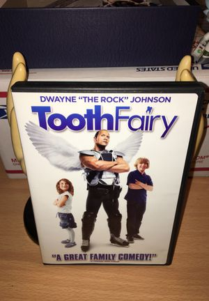 Tooth Fairy — DVD for Sale in Artesia, CA