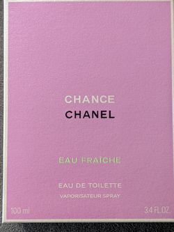Brand New Chance Eau fraiche 3.4 oz. for Sale in Los Angeles,  CA