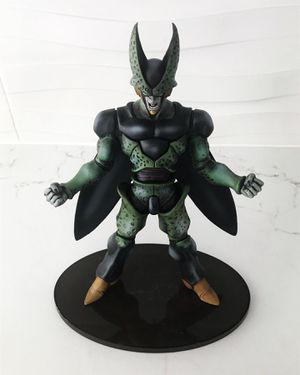 RARE Cell Model Figure (Only One Ever Made) Hand Painted Realistic Features! for Sale in Miami, FL