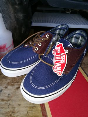 New Vans® shoes 9.5 for Sale in NV, US