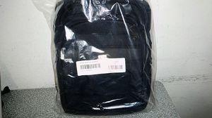 HP Deluxe nylon backpack laptop tablet new in bag for Sale in Houston, TX