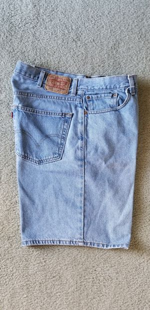 Men Levi Short for Sale in Herndon, VA