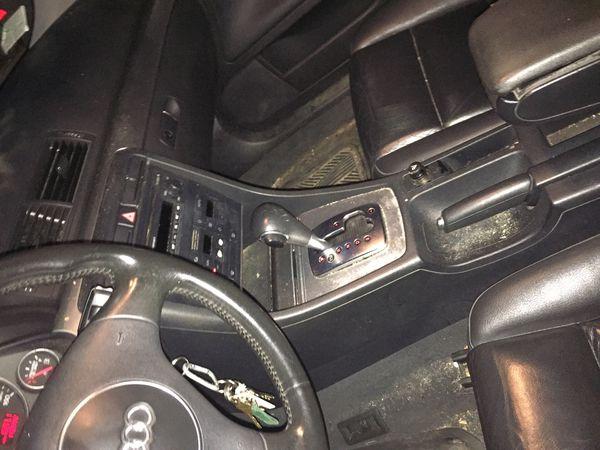 05 Audi A4 1 8 Quattro for Sale in Boston, MA - OfferUp