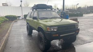 4runner for trade for Sale in Battle Ground, WA