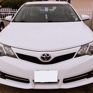 Clean interior Toyota Camry 2012 for Sale in Virginia Beach, VA