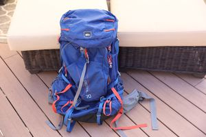 REI Co-op Crestrail 70 Pack for Sale in Virginia Beach, VA