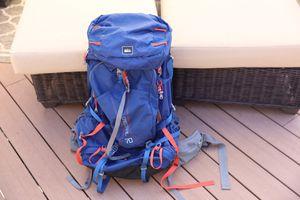 REI Co-opCrestrail 70 Pack for Sale in Virginia Beach, VA