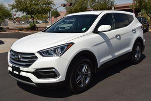 2018 Hyundai Santa Fe Sport for Sale in Avondale, AZ