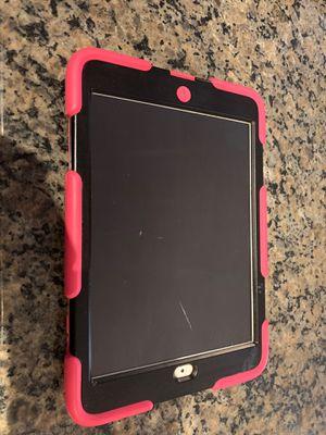 Apple iPad Mini 16 GB w Screen Protector and Case for Sale in Chesapeake, VA