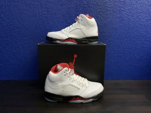 Air Jordan 5 Retro for Sale in Moreno Valley, CA
