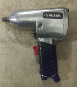 """1/2"""" Air. ItCompressed Impact Wrench for Sale in Oakland, CA"""